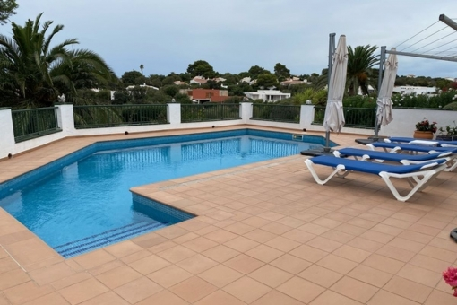 house in Binibeca for sale
