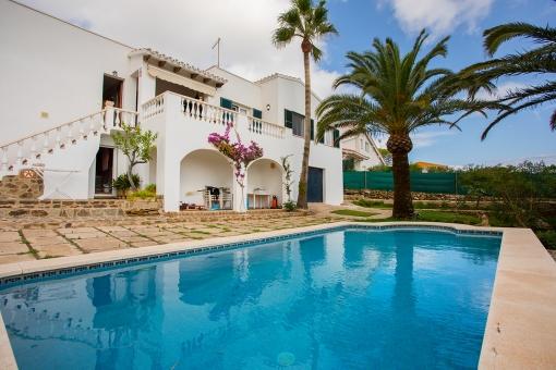 House on Cala Llonga
