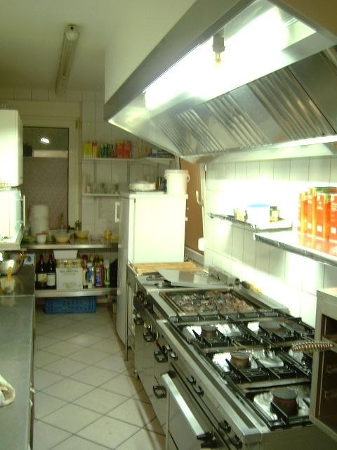 Gastronomieküche