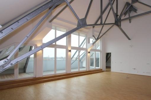 Wohnung in MG Waldhausen