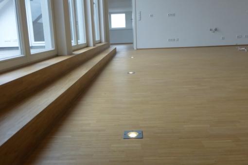 Spots Wohnzimmer 1