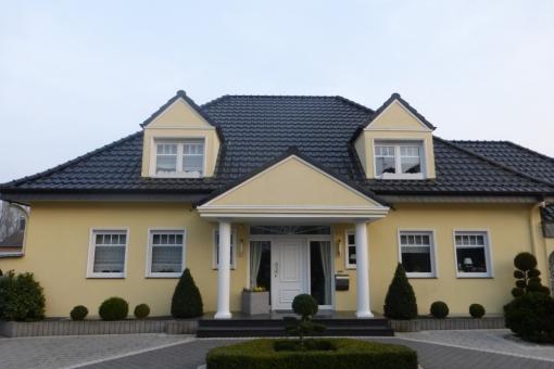Haus in Merbeck, Kreis Erkelenz