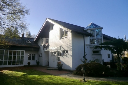 house in Brüggen