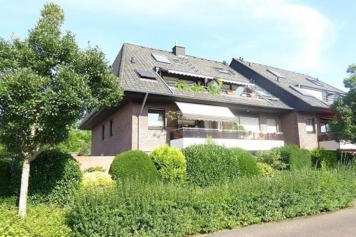 Wohnung in Krefeld Hüls