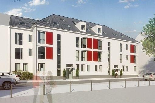 Wohnung in Krefeld Cracau