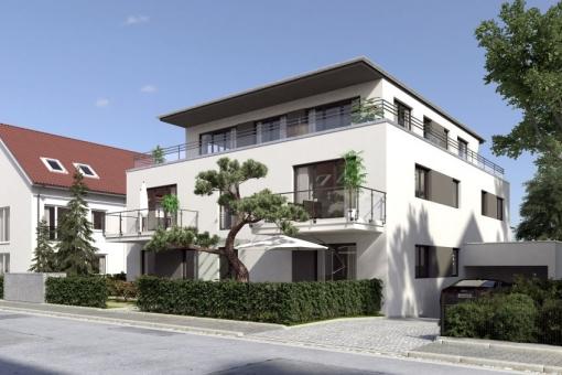apartment in Perlach