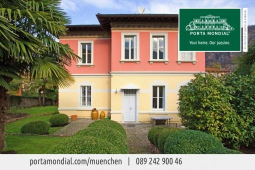 Haus in Varese