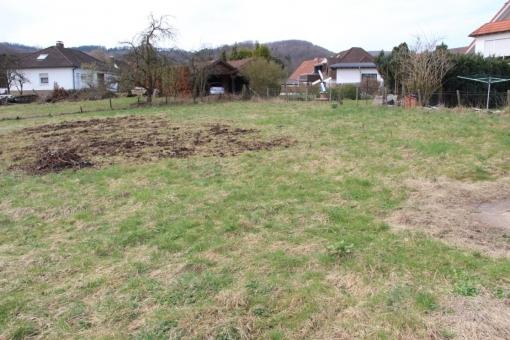 Weitläufiges Grundstück