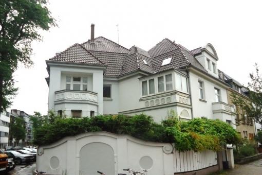 Wohnung in Oberkassel