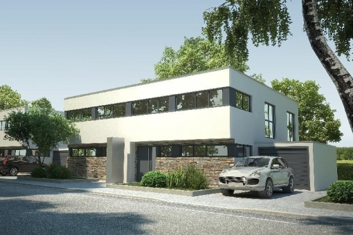 house in Ratingen Ost