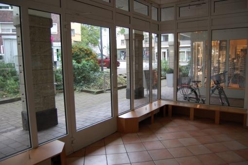Gewerbeimmobilie in Ratingen Mitte