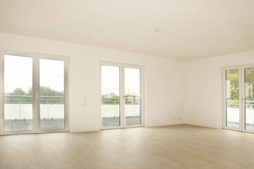 apartment in Düsseldorf Gerresheim for long term rent