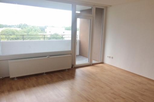 Wohnung in Ratingen West