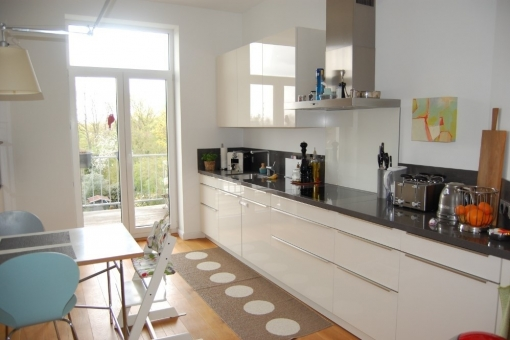 apartment in Ratingen Mitte