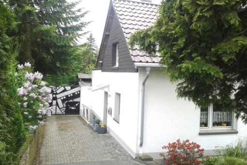 Haus in Mettmann