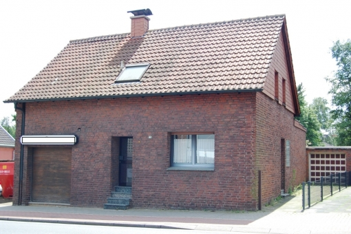 house in Holten