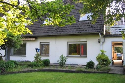 Haus in Ratingen Breitscheid