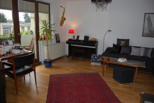 apartment in Düsseldorf Rath