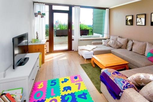 apartment in Erkrath