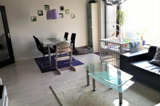 Wohnung in Ratingen Ost