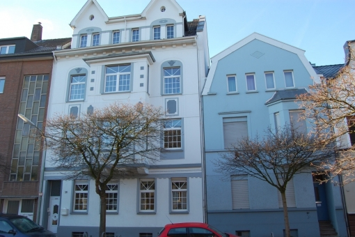 apartment in Neuss