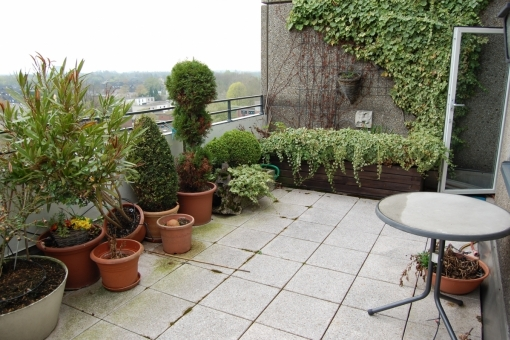 apartment in Ratingen West