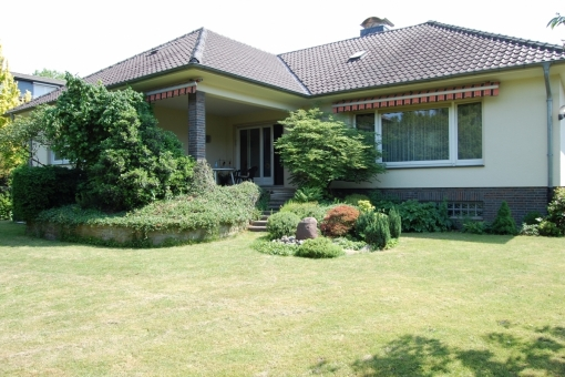Villa in Ratingen Süd