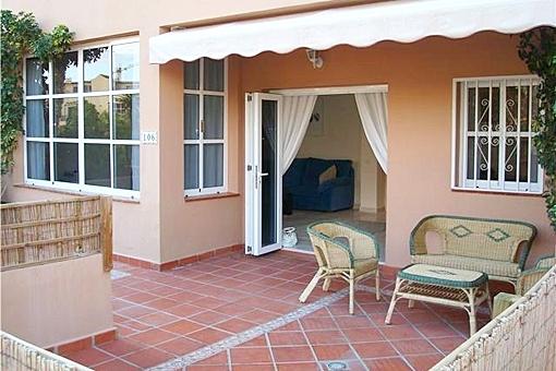 Wohnung in Golf del Sur