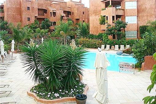 Wohnung in Palm Mar