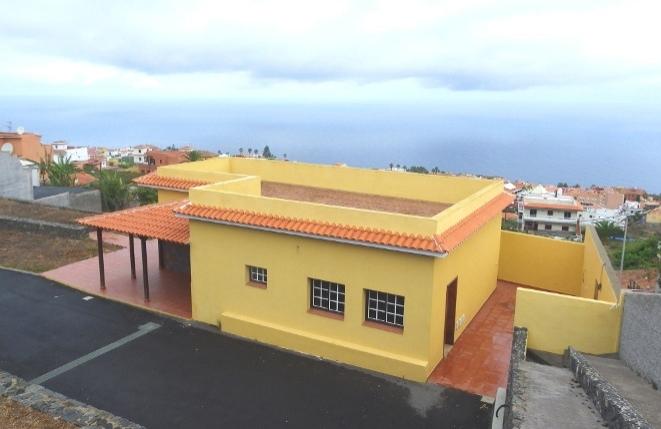 Finca in El Sauzal