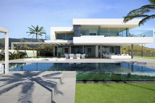 house in Costa Adeje