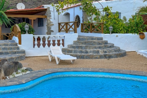 house in Los Gigantes