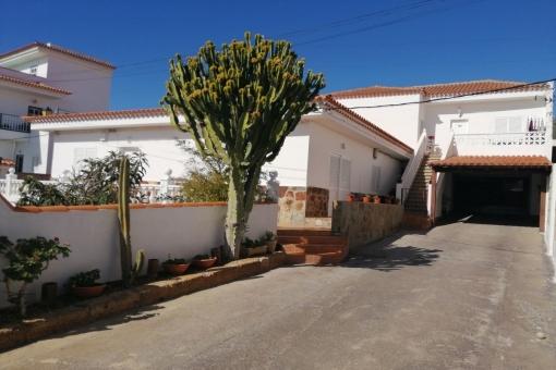 Haus in Arona Este