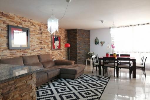apartment in El Médano
