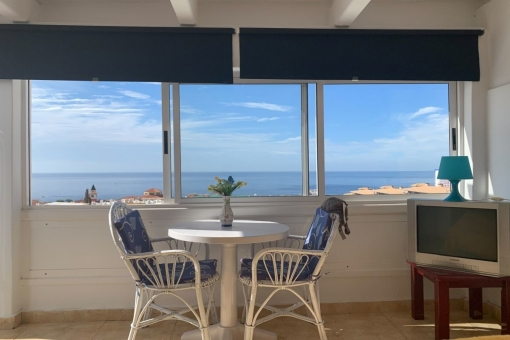 Wohnung in Playa Paraíso