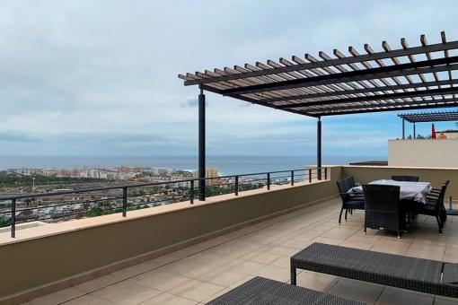apartment in San Eugenio
