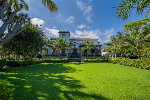 house in Los Realejos