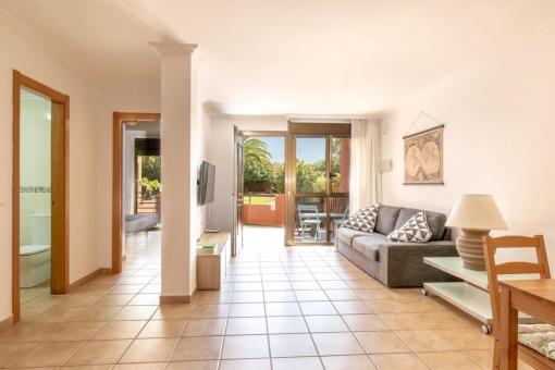 apartment in La Tejita