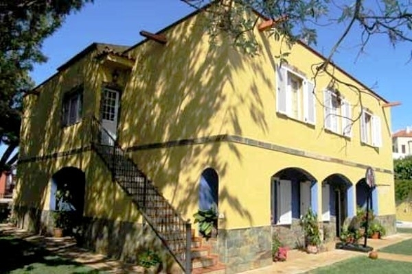Finca ideal for rural tourism
