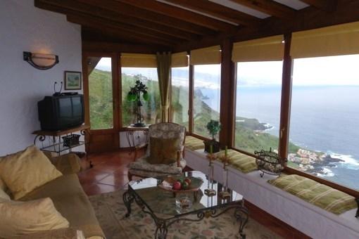 Villa in La Matanza de Acentejo