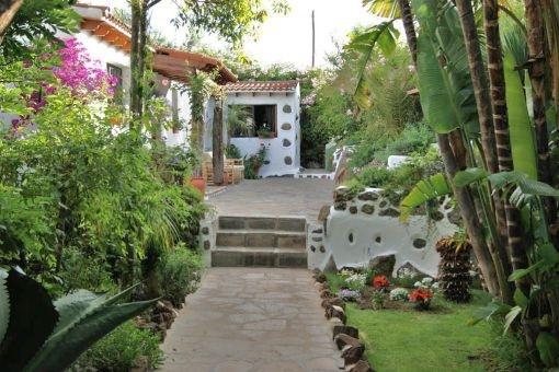 Villa in El Sauzal