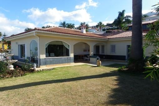 Villa in Santa Ursula