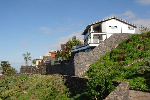 Villa in Santa Úrsula