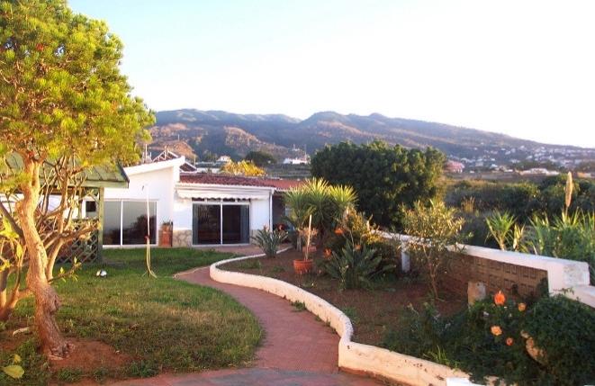 Villa in La Victoria de Acentejo