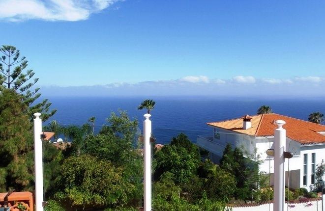 Exquisite sea views
