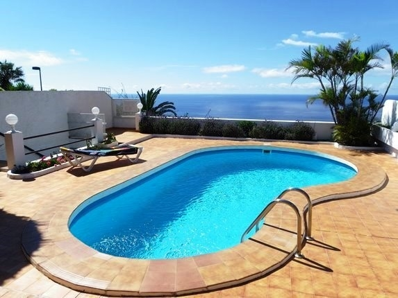 Villa in El Sauzal zum Kauf