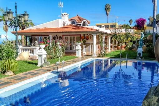 Haus in Santa Úrsula zum Kauf