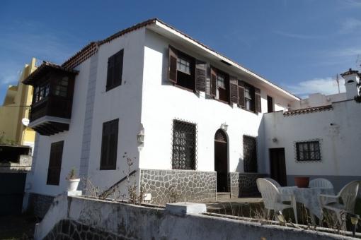 house in La Matanza de Acentejo