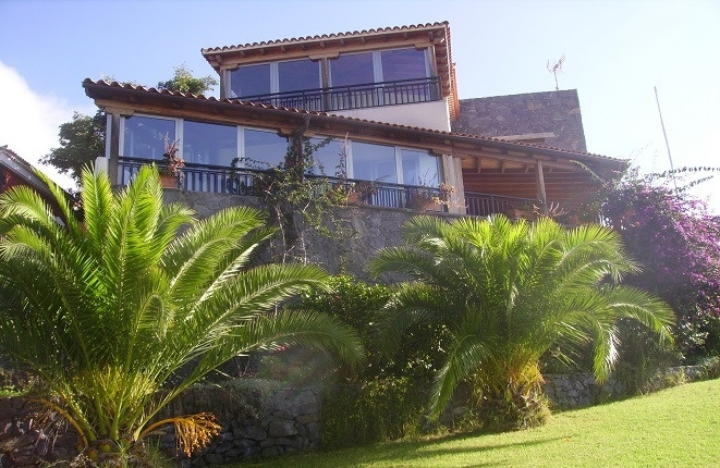 Haus in Guía de Isora