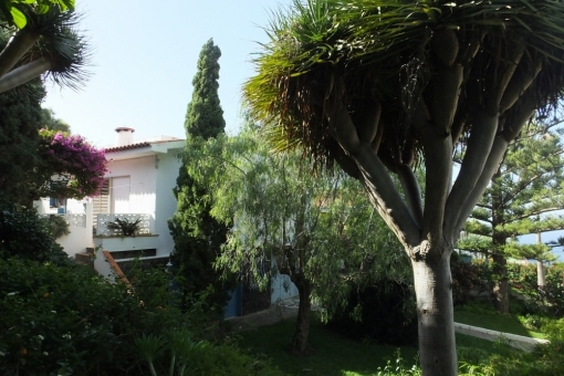 villa in Tacoronte